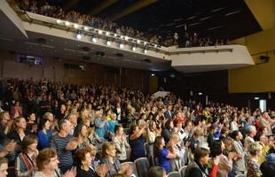 В Уфе с грандиозным успехом прошла презентация цикла просветительских концертов НСО РБ «Музыкальная культура Европы»