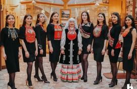 Финал конкурса «Башкирская краса Санкт-Петербурга - 2020» перенесён на неопределённый срок