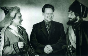 """Opera """"Salavat Yulaev"""" will be shown in the 80th anniversary of the BSTOiB"""