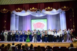 В республике проходит праздник гармони «Монға бай гармун байрамы» имени Фатыха Иксанова