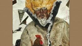 В Художественном музее им.М.В.Нестерова состоится открытие выставки Алексея Кузнецова