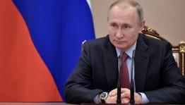 Vladimir Putin congratulated the Nesterov Art museum workers on it's 100th Anniversary