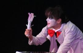 В Уфе состоится фестиваль-конкурс эстрадных жанров театрального искусства «Отражение»