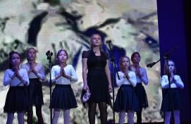 В Башкортостане состоялся финал первого тура конкурса «Поющая деревня»