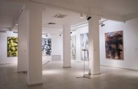 В Уфе состоится открытие выставки к 25-летию галереи «Мирас»