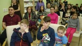 """Национальную библиотеку Республики Башкортостан в """"Библионочь"""" посетило более 1 500 человек"""