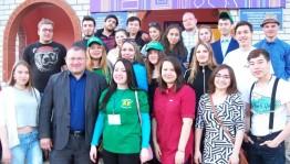 Дом дружбы народов Башкортостана выступил организатором событийного этно-туристического маршрута «Никола Вешний»