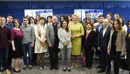 В Москве проходят Дни башкирского кино