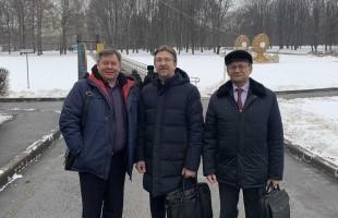 В Москве дан старт подготовке к Сабантую-2020