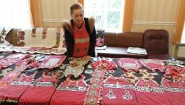 В Москве состоялись мастер-классы по детскому фольклору, женскому узляу, исполнению мунажатов и баитов