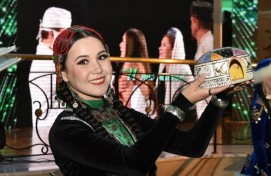 """The International Festival of Turkic Theaters """"Tuganlyk"""" started in Ufa"""
