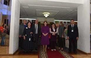 В Уфе стартовал Международный фестиваль тюркоязычных театров «Туганлык»