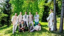"Folk project ""Katya Yamshchikova"" from Bashkortostan will perform songs in Old Russian at the festival ""The Spirit of Tengri"""