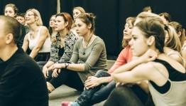Киношкола Midpoint приглашает на бесплатный урок по актёрскому мастерству