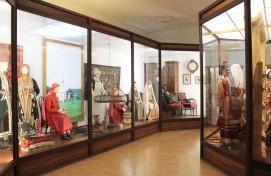 Национальный музей РБ приглашает посетить экспозиции в обновлённых залах