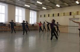 В Уфе состоялось обучение преподавателей хореографических дисциплин