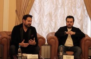 The II International Music Festival of Ildar Abdrazakov started in Ufa