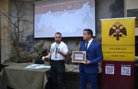 """В Уфе состоялась встреча с участниками мотопробега """"ВВместе"""""""