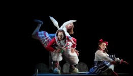 "The Russian Sterlitamak theatre will participate in the International ""Kamerata"" festival"