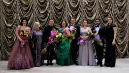 Вечер вокальной музыки Сергея Рахманинова состоялся в Башкирском театре оперы и балета