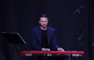 """Этно-джаз ансамбль """"Орлан"""" выступил с большим концертом в Уфе"""