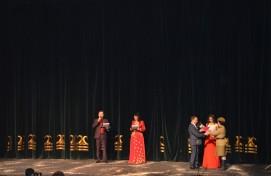 Открытие Года театра: Стерлитамакское театрально-концертное  объединение