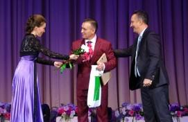 Открытие Года театра: Туймазинский татарский драматический театр