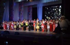 Городской Дворец культуры открыл 38-й творческий сезон