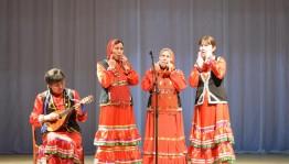 В Бурзяне прошёл конкурс кубызистов среди работников культуры
