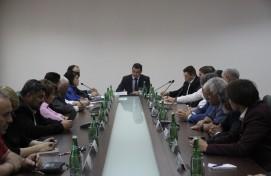 Исполняющим обязанности директора Дома дружбы народов РБ стал Султанмуратов Ильгиз