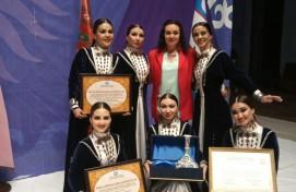 Театр танца СГТКО в числе победителей Международного танцевального конкурса ТЮРКСОЙ