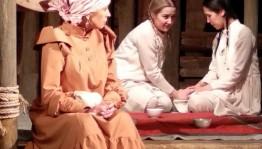 National Youth Theater of M.Karim presents the premiere to the 110th anniversary of Zainab Biisheva