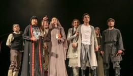 В столице Башкортостана пройдёт театральный декадник – 2020