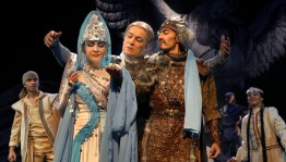 "The musical ""Legends of the Urals"" will be brought to Ufa"
