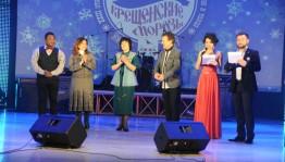 В Бирске стартовал фестиваль-конкурс «Крещенские морозы»