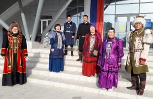 На Всероссийском фестивале сэсэнов выступит фольклорный ансамбль «Дьолуо» из Якутии