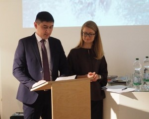 An exhibition of craftsmen of the Republic of Bashkortostan opened in Germany