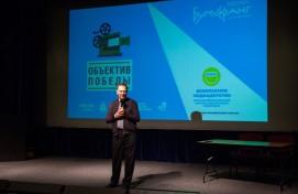 Юные кинематографисты республики стали участниками творческой встречи в Музее Победы