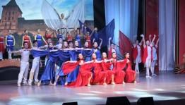 В Республике продолжается фестиваль народного творчества  «Салют Победы»