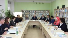 В Башкортостане стартовала акция «100 шагов к родному слову»