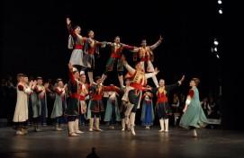 На фестивале «Берҙәмлек» будет представлена сербская культура