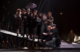 Башкирский театр драмы выступит с гастролями в Санкт-Петербурге