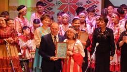 Детско-юношеский фестиваль-конкурс «Шур Сал» назвал победителей