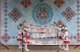 Межрегиональный чувашский детско-юношеский фестиваль - конкурс «Шур сал» приглашает к участию