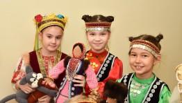 В Стерлитамаке откроется выставка «Крылатые легенды народов Республики Башкортостан»