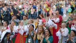 The International Festival of National Cultures will be held in Bashkortostan