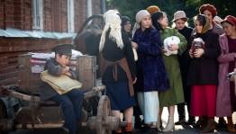 «Беренсе республика» фильмы Мәскәү тамашасыһына тәҡдим ителде