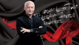 """The sale of tickets for the All-Russia festival """"Vladimir Spivakov Invites ..."""" is open"""