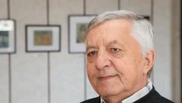 В Уфе открылась выставка памяти башкирского художника Роберта Ягафарова