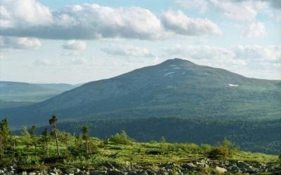 Южно-Уральский природный заповедник